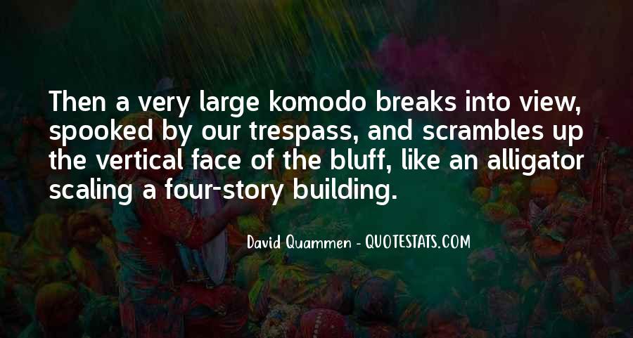 David Quammen Quotes #1744421