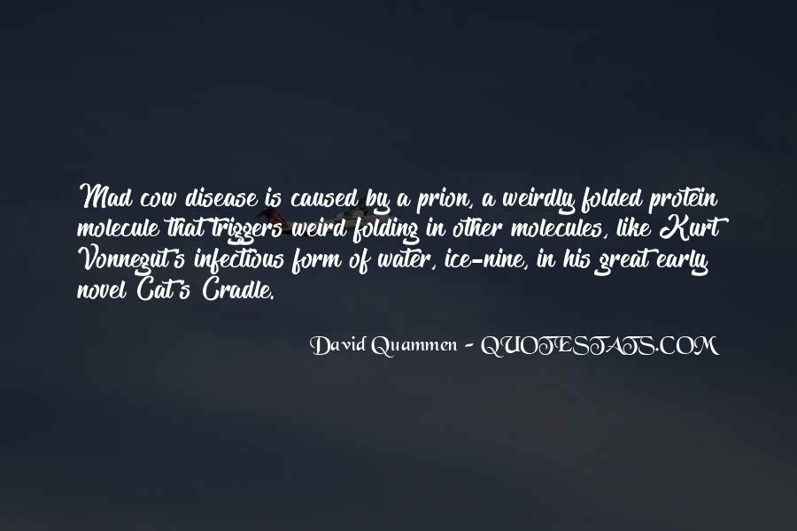David Quammen Quotes #1744653