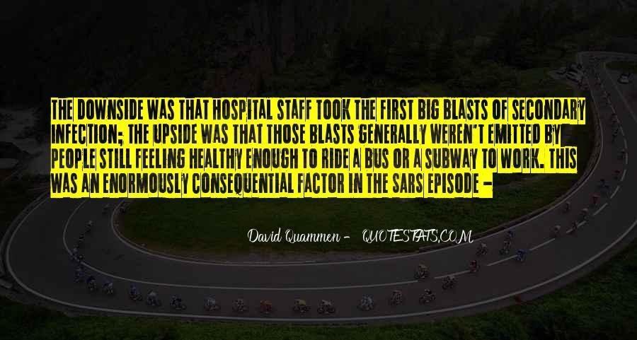 David Quammen Quotes #412776