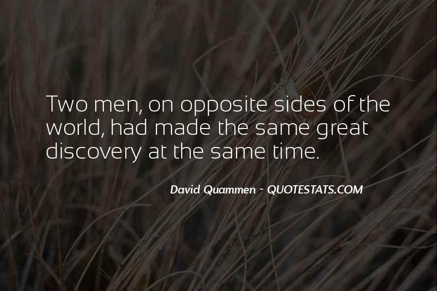 David Quammen Quotes #728327