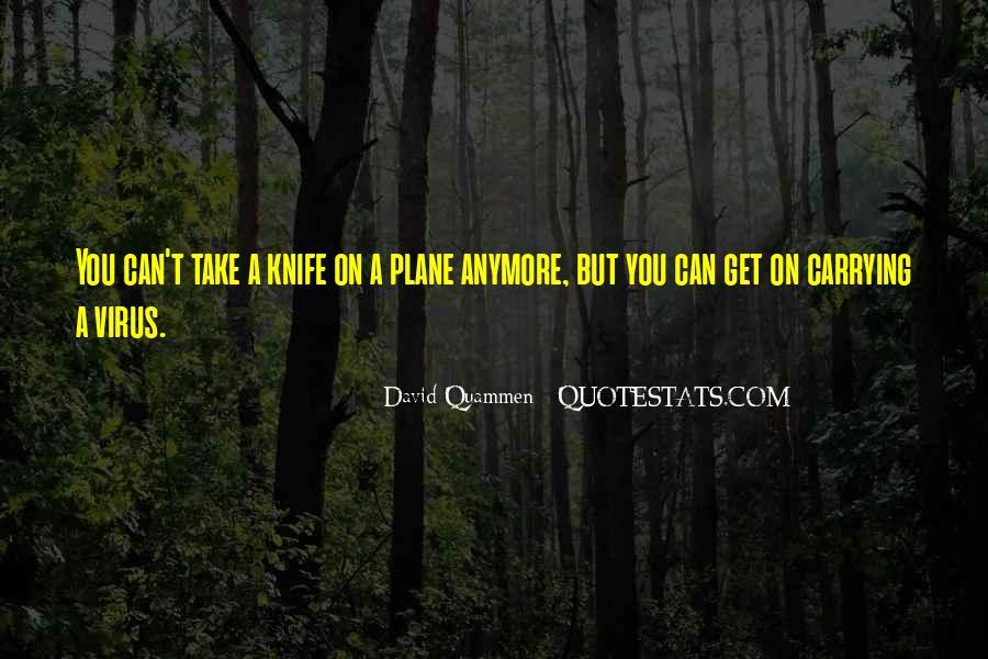 David Quammen Quotes #809752