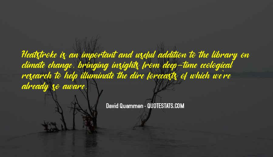 David Quammen Quotes #841860