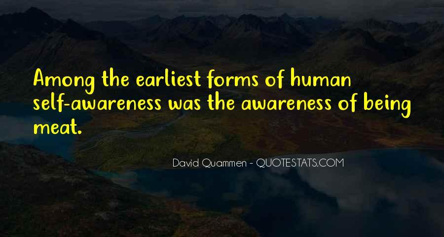 David Quammen Quotes #91568