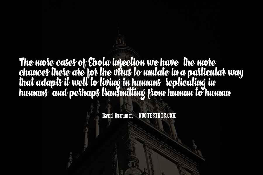 David Quammen Quotes #973883