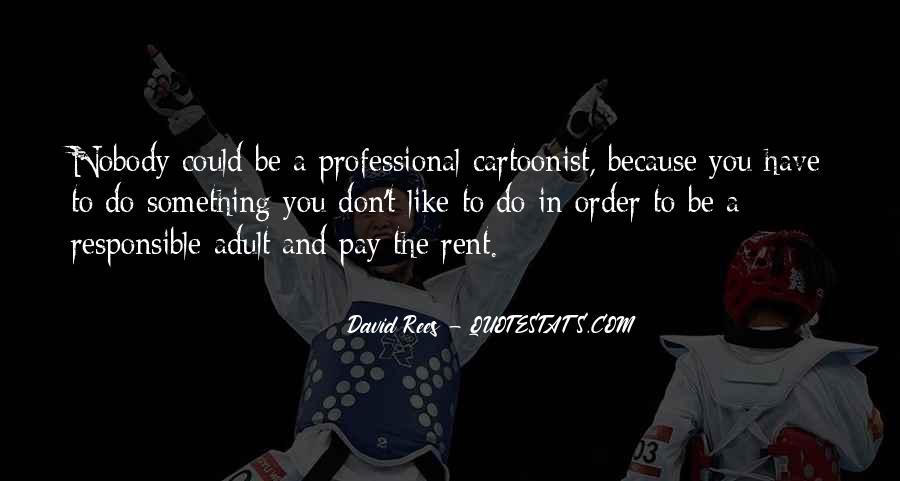 David Rees Quotes #494590