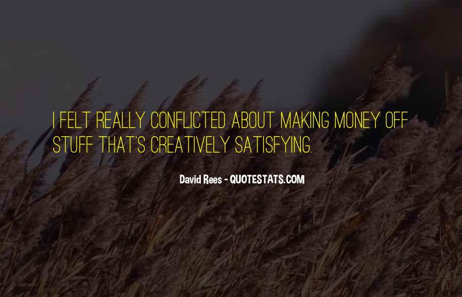 David Rees Quotes #722085