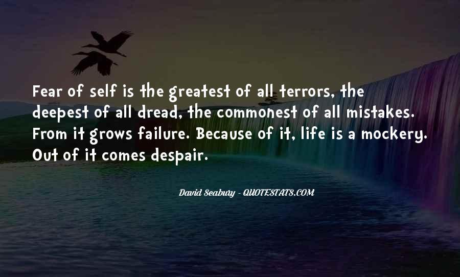 David Seabury Quotes #1202313