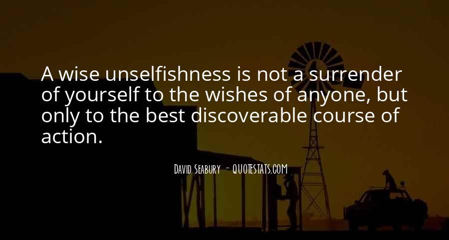 David Seabury Quotes #1431673