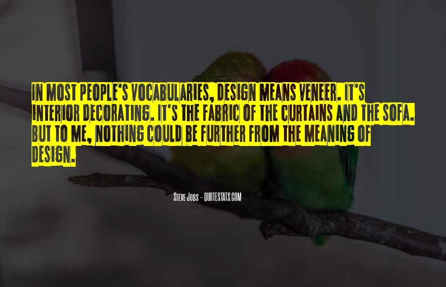 David Seabury Quotes #172400