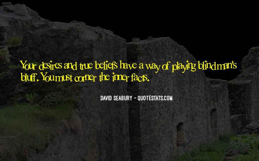 David Seabury Quotes #369408