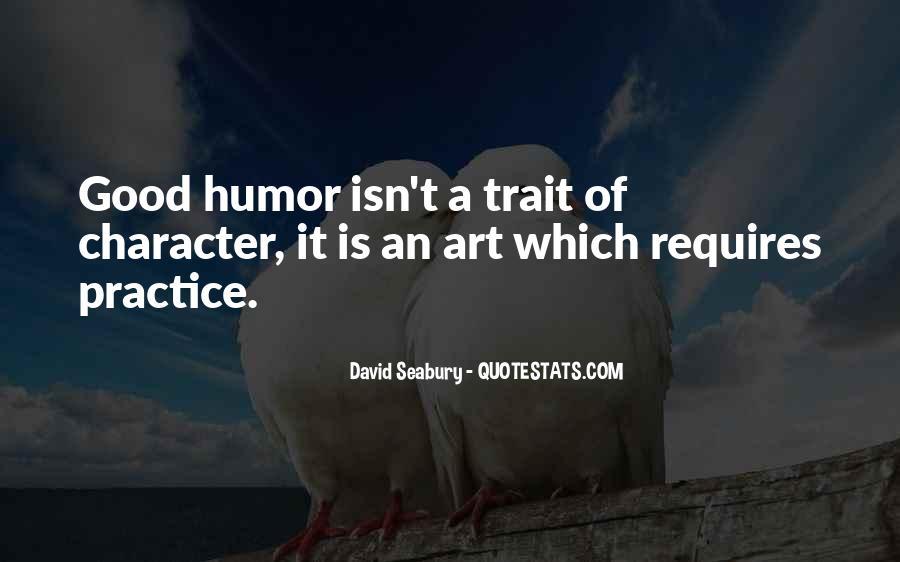 David Seabury Quotes #455525