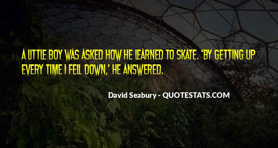 David Seabury Quotes #603504