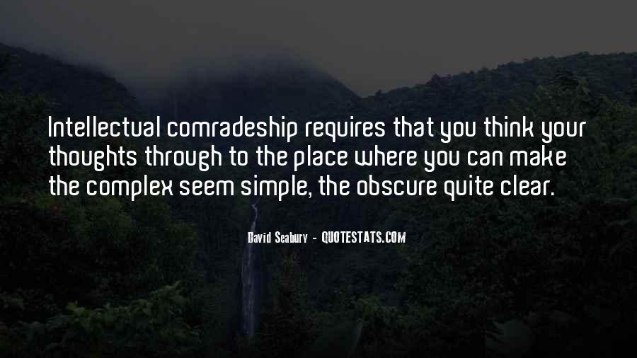 David Seabury Quotes #616099