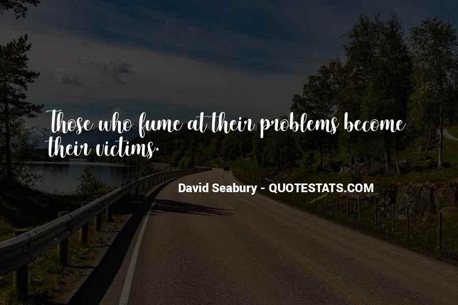 David Seabury Quotes #874551