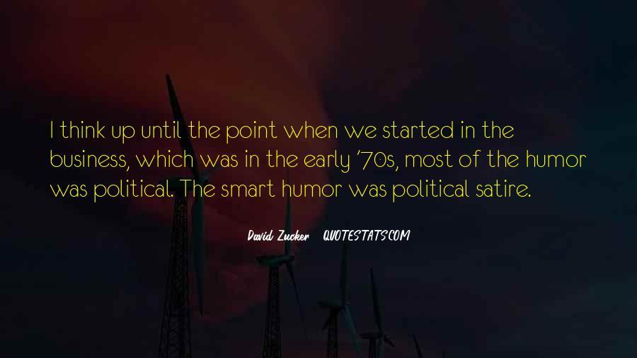 David Zucker Quotes #1265844
