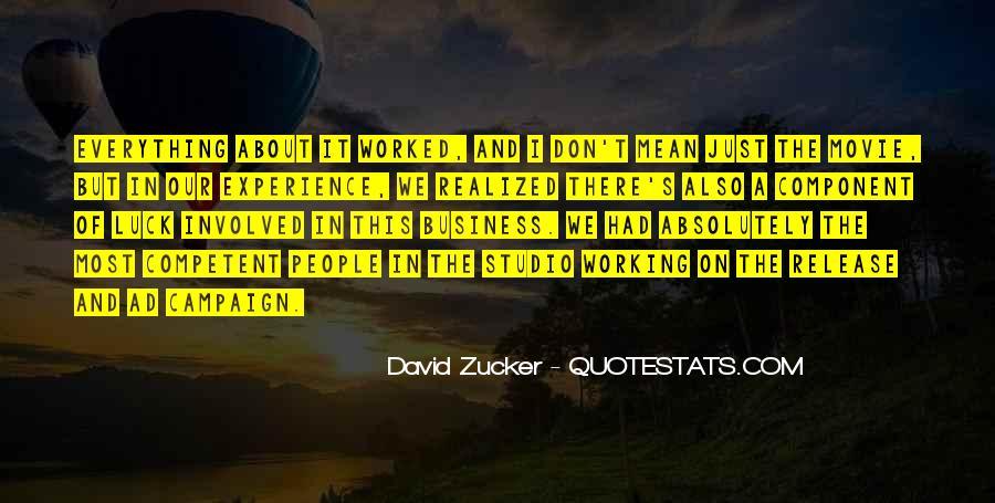 David Zucker Quotes #1284108