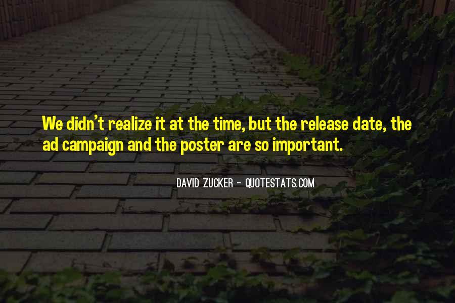 David Zucker Quotes #16482