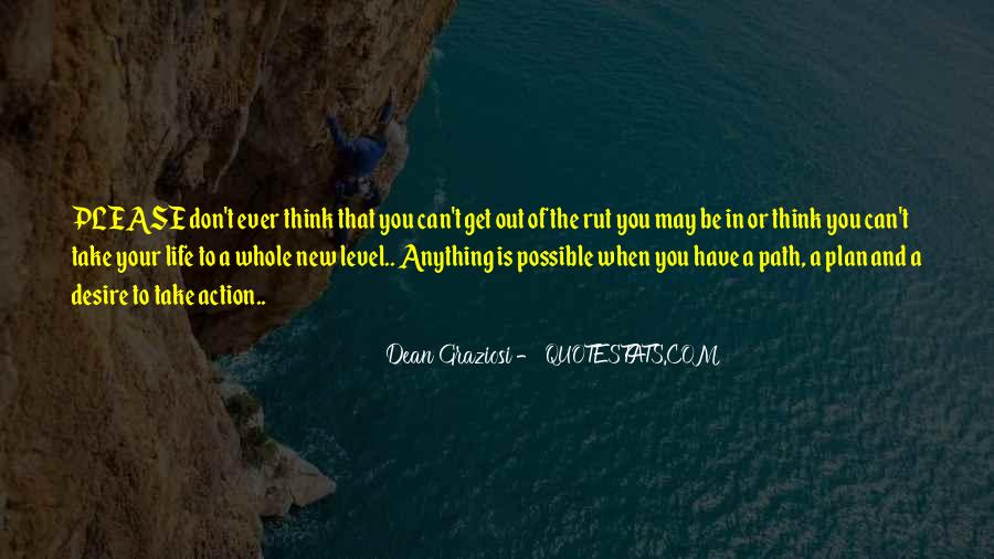 Dean Graziosi Quotes #1622720