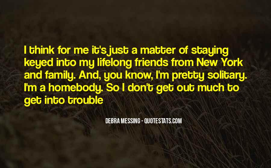 Debra Messing Quotes #1719873