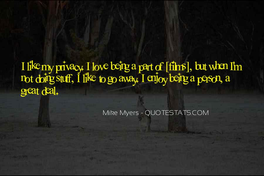 Dee Dee Myers Quotes #146219