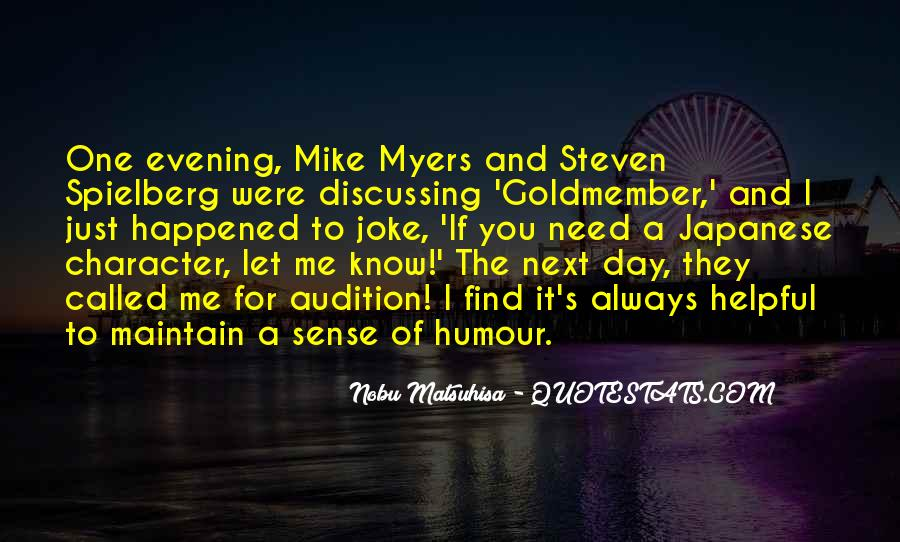 Dee Dee Myers Quotes #166809