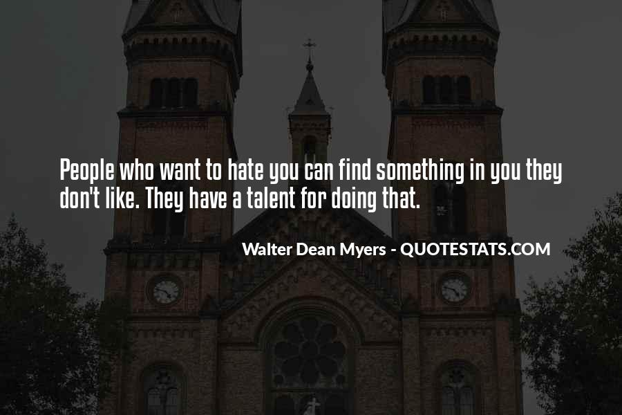 Dee Dee Myers Quotes #178764