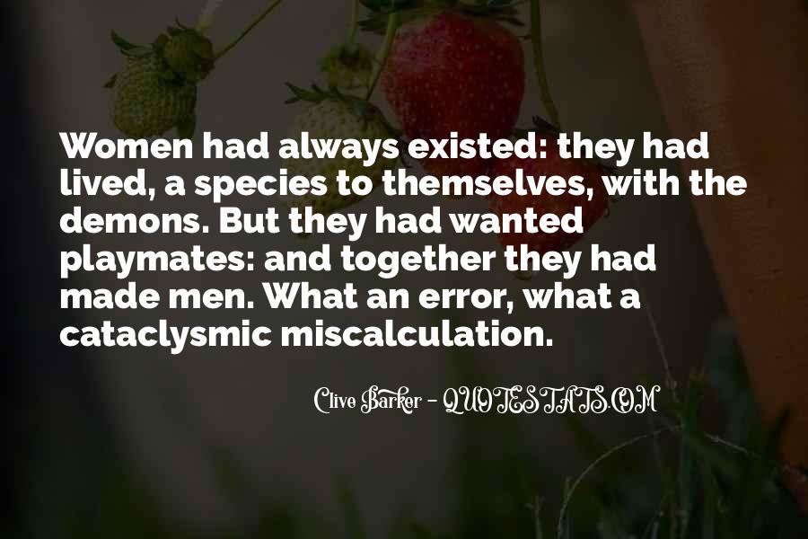 Denis Villeneuve Quotes #183804