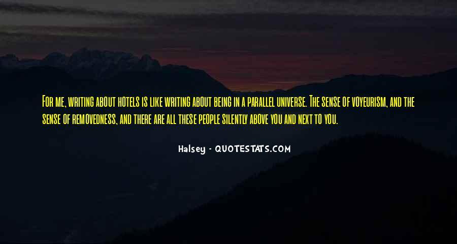 Denise Robbins Quotes #1126114