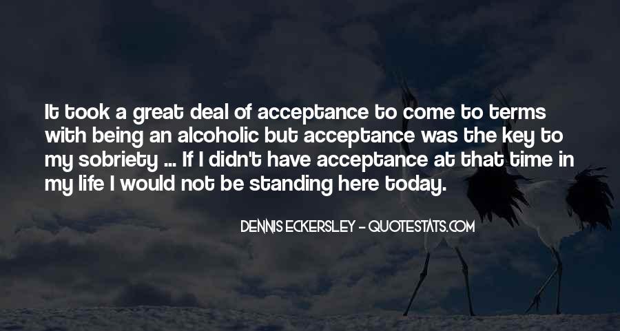 Dennis Eckersley Quotes #1591062