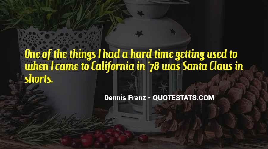 Dennis Franz Quotes #756755
