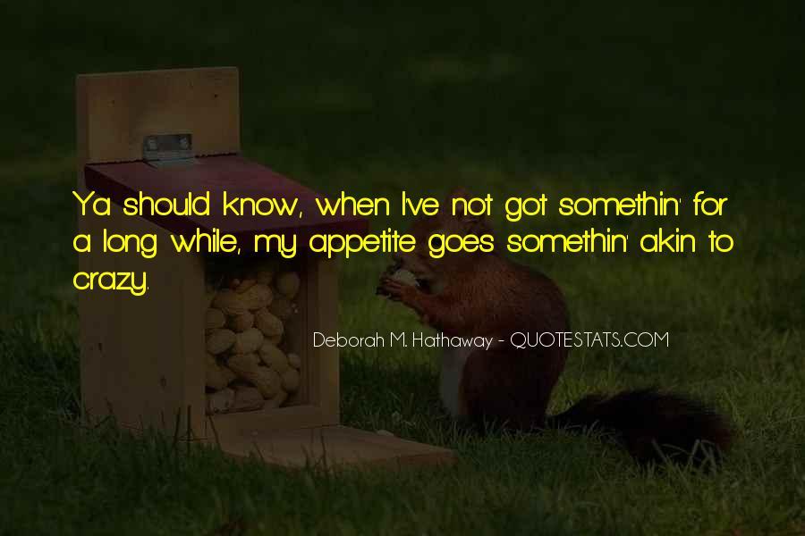 Dhul Nun Al Misri Quotes #1712057
