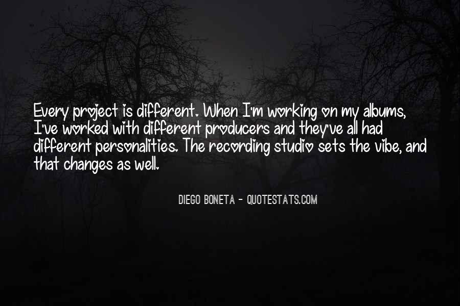 Diego Boneta Quotes #164979