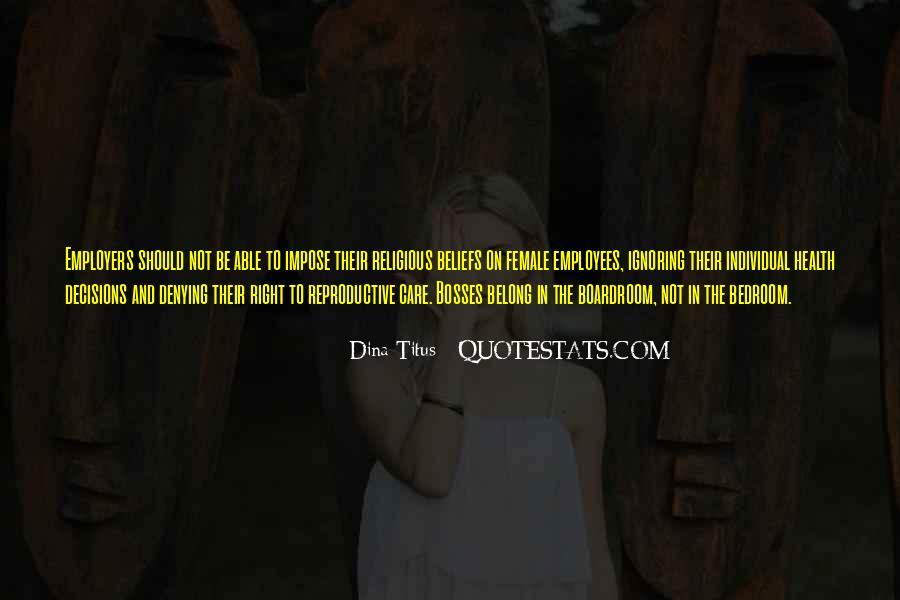 Dina Titus Quotes #1337427