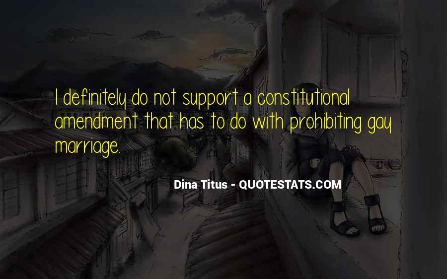 Dina Titus Quotes #1847341