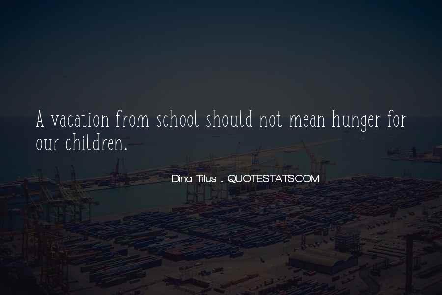 Dina Titus Quotes #240266