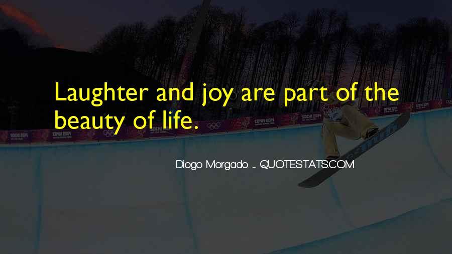 Diogo Morgado Quotes #578477