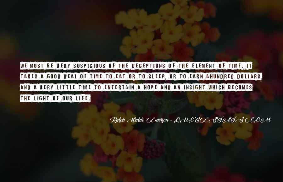 Dolf De Roos Quotes #310105
