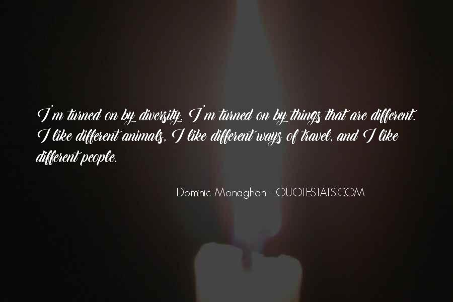 Dominic Monaghan Quotes #983434