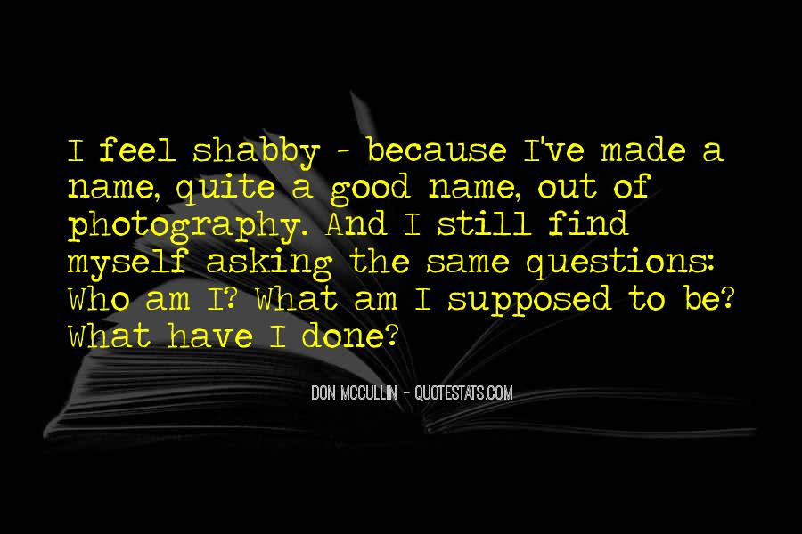 Don Mccullin Quotes #1195485