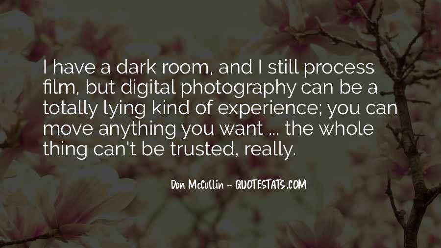 Don Mccullin Quotes #1260506