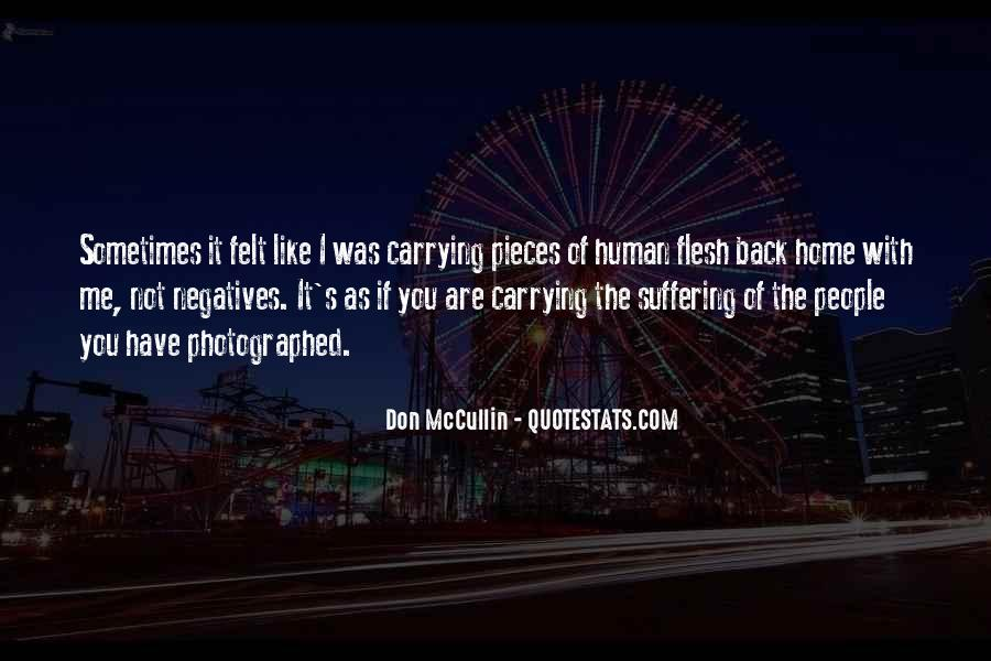 Don Mccullin Quotes #1439964