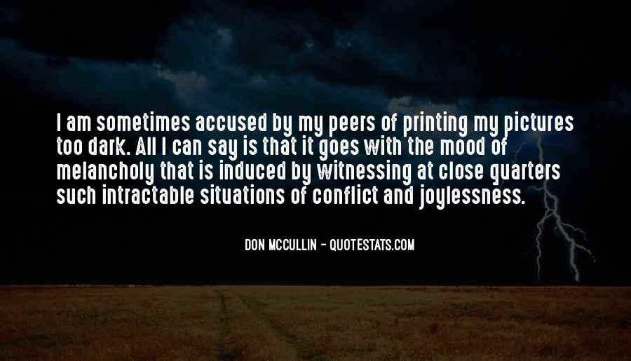 Don Mccullin Quotes #1647328