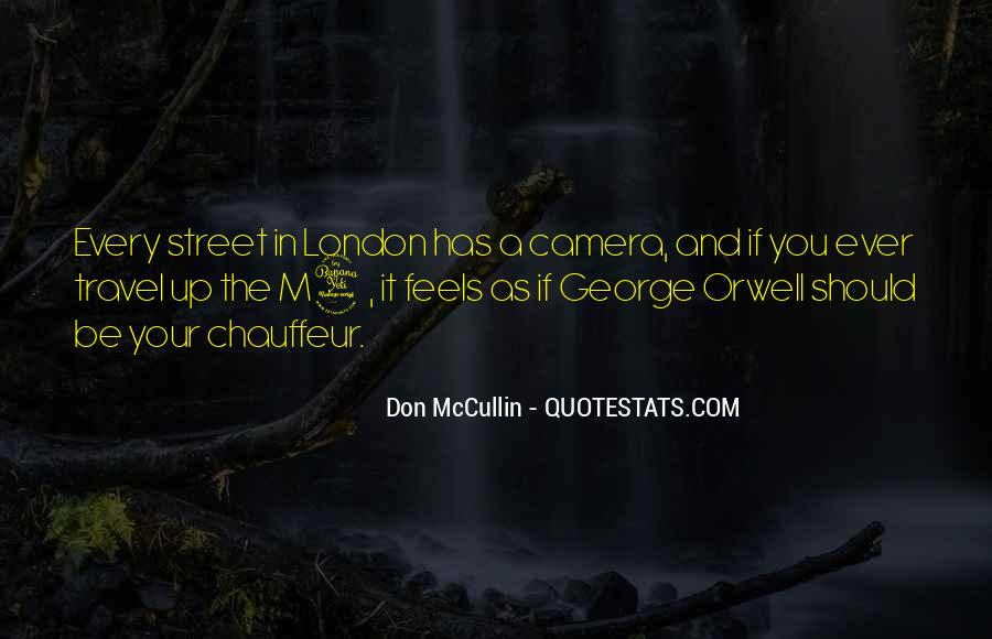 Don Mccullin Quotes #1770785
