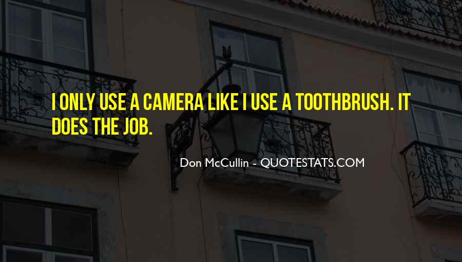 Don Mccullin Quotes #877181