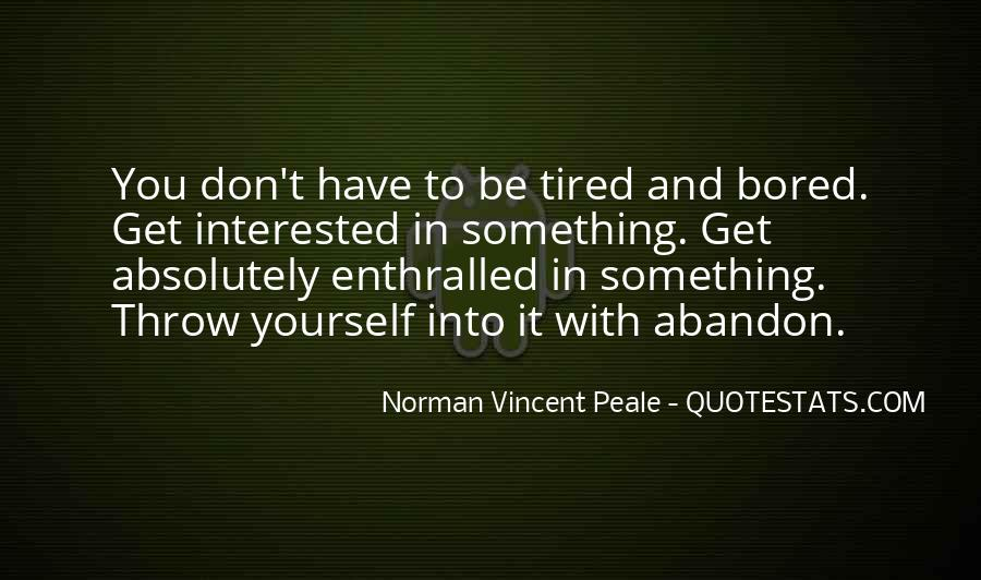 Don Norman Quotes #182712