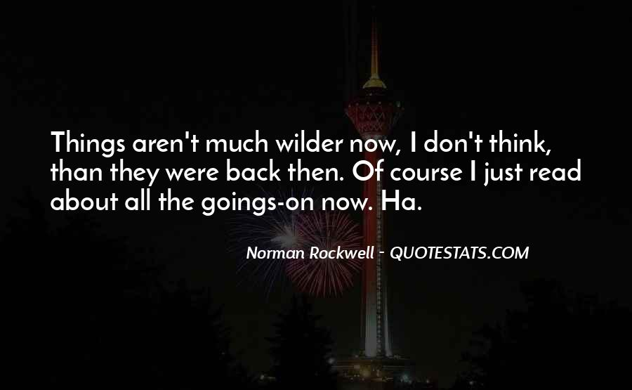 Don Norman Quotes #253584