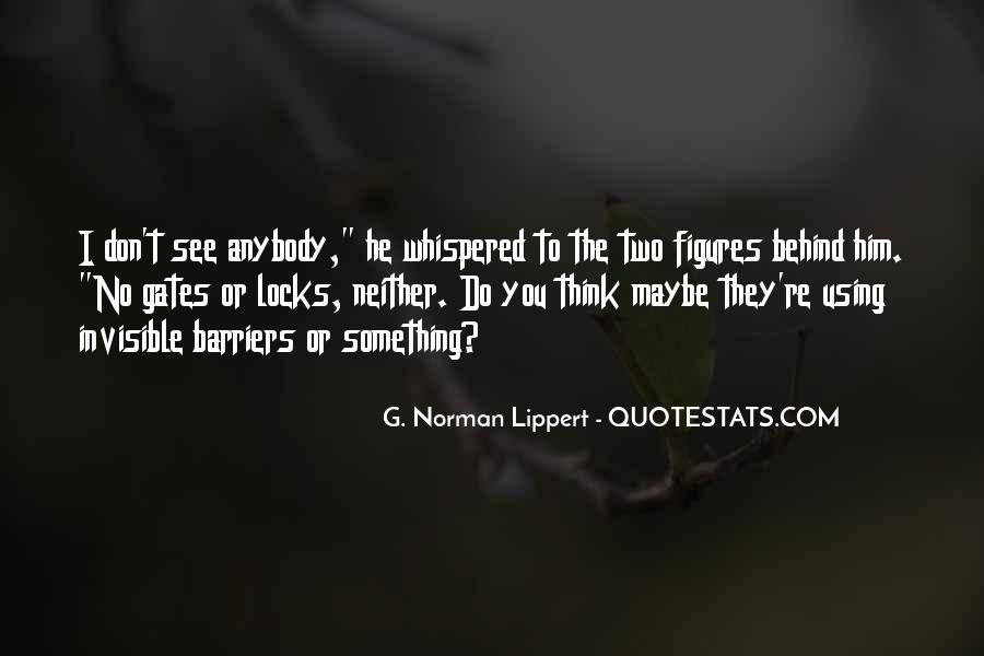Don Norman Quotes #51834