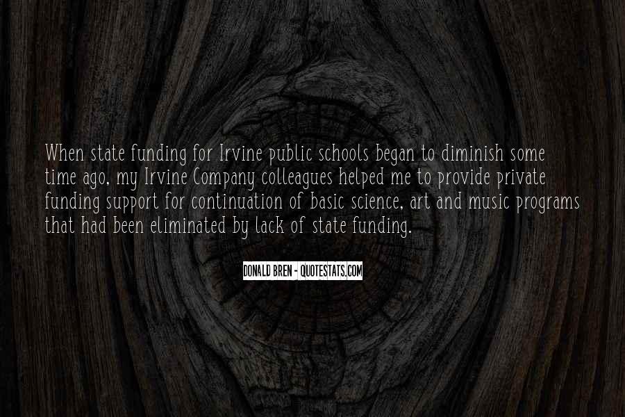Donald Bren Quotes #1571075