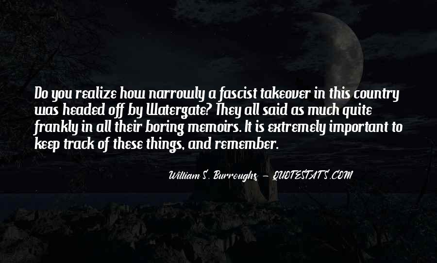 Donald Harington Quotes #1447491