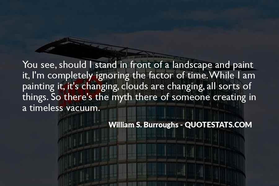 Donald Harington Quotes #414765